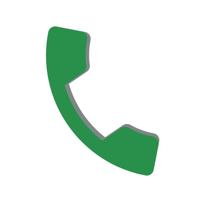 Telephone Icon for Employer Liaison